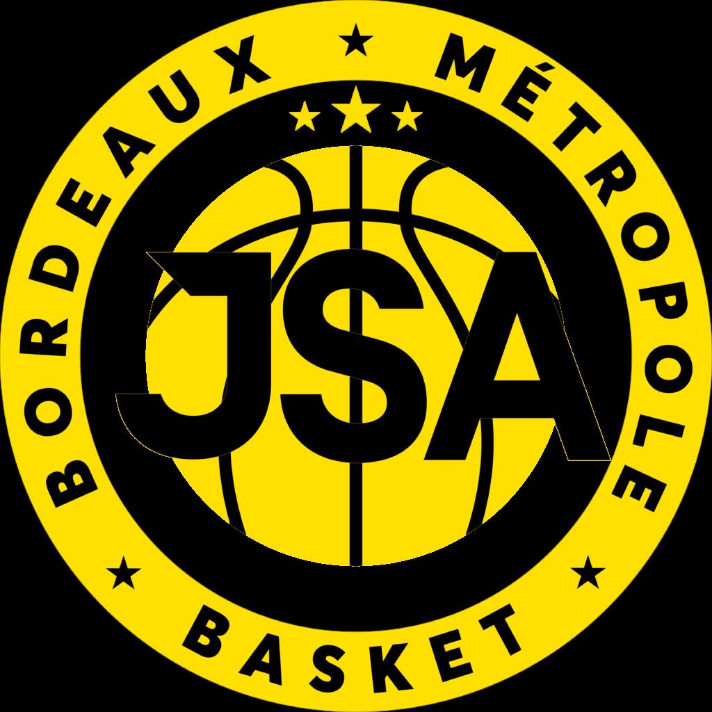 JSA Bordeaux Métropole Basket