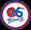 ASD Milano 3 Basket